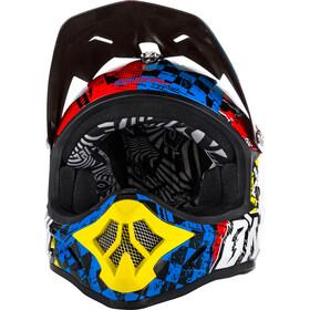 ONeal Backflip RL2 Evo - Casco de bicicleta Niños - Multicolor